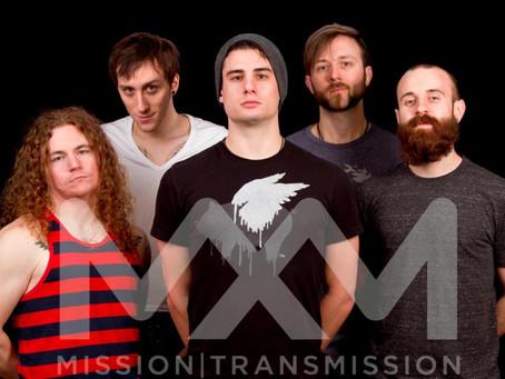 Interview w/ Mission Transmission