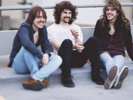 Boston's Eclypse Drop Self Titled Debut EP