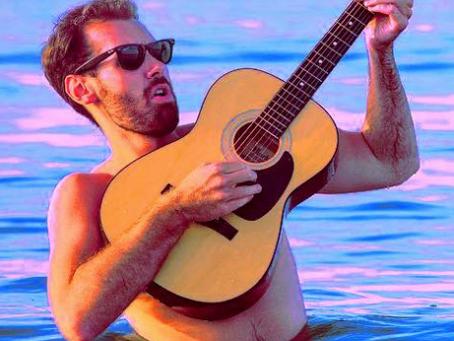 """Boston Based Singer-Songwriter Jason Ebbs Gets Down on """"Shaky Knees"""" on New Single"""