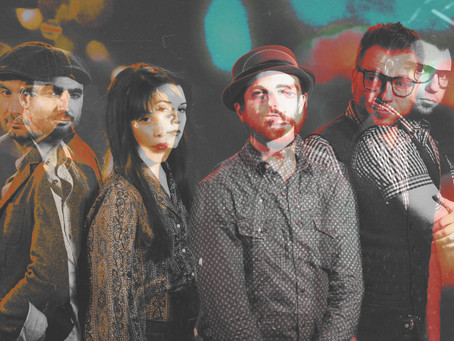 Air Traffic Controller To Perform at Great Scott on 8/26