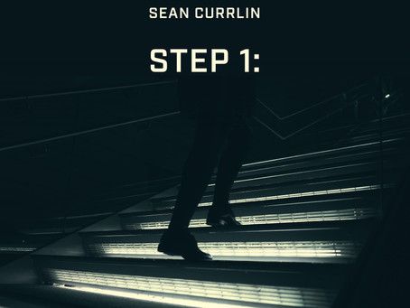 """NC Native & Boston Based Sean Currlin Releases Debut EP """"Step 1"""""""