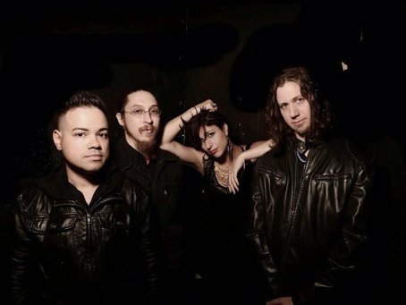 """Kalen & The Sky Thieves Preview Forthcoming LP With """"Somedays"""""""