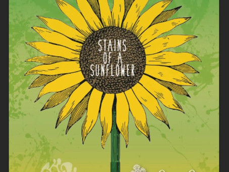 Local Boston Folk Collective Stains Of A Sunflower Prepping For 7/1 Lilypad Show