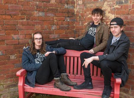 """Leeds, UK Based Rockers Hazy Days Start Some """"New Beginnings"""" On Latest Single"""