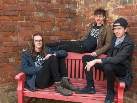 "Leeds, UK Based Rockers Hazy Days Start Some ""New Beginnings"" On Latest Single"