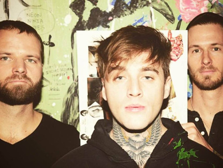 """Cape Cod Based Highly Suspect Drop New Tune w/ """"My Name Is Human"""""""