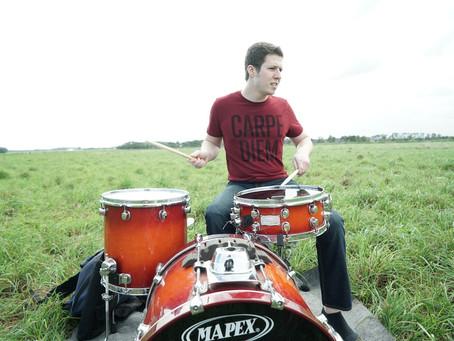 Interview w/ Drummer Alex Kaufman