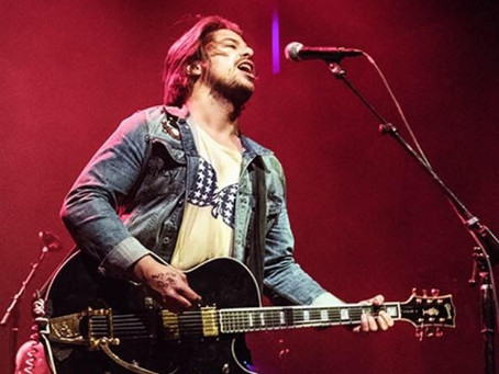 Austin's Matthew Logan Vasquez Gearing Up For 4/28 Mid East Upstairs Show