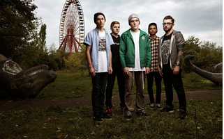 Artist Spotlight: Neck Deep