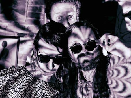 "Boston Punk Treasures Zip Tie Handcuffs Release New LP ""Headspace"""