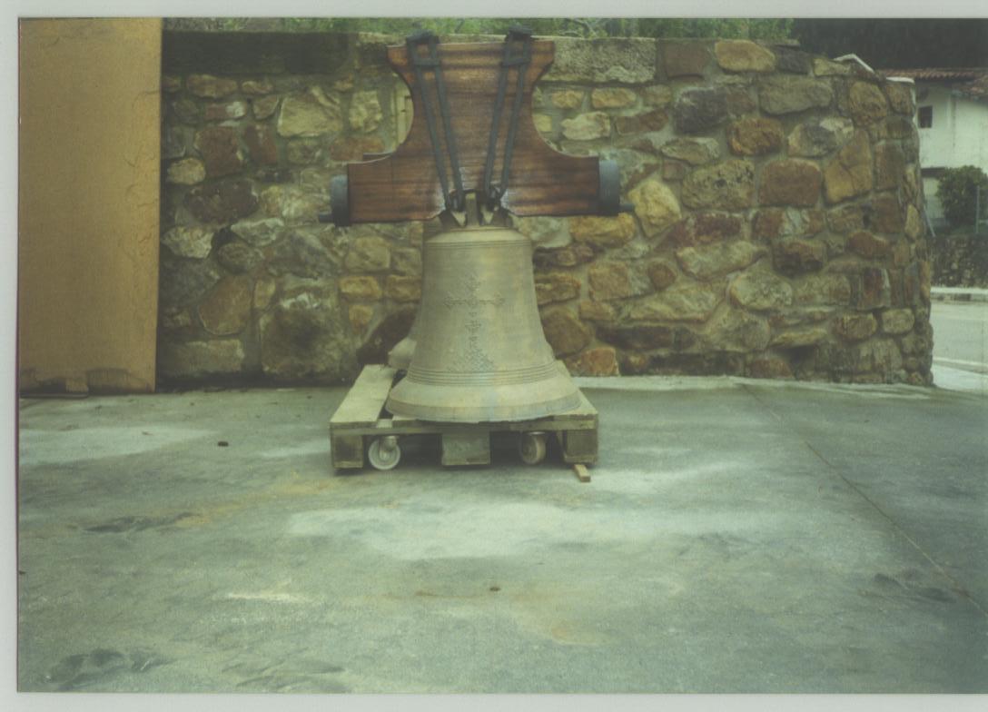 Conjunto yugo y campana