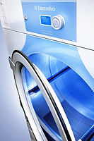 Electrolux, Oregon, Laundry, Washers, Dryers, Commercial, Sustainability, Coin,
