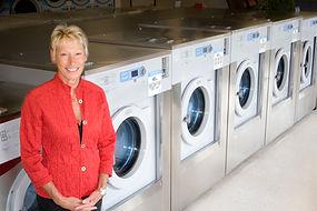 Electrolux, Belmont, Washers, Laundry