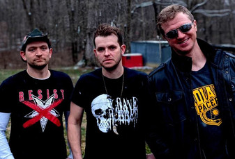 Rottweiler Records Signs THE JERICHO HARLOT!