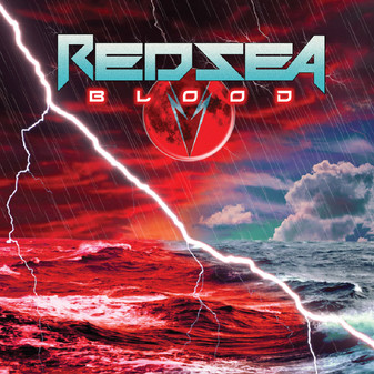 RED SEA 'Blood' 25th Anniversary Reissue Announced