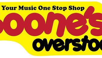 Boone's Overstock to Reissue 3 SACRED WARRIOR cds and RAPTURE cd