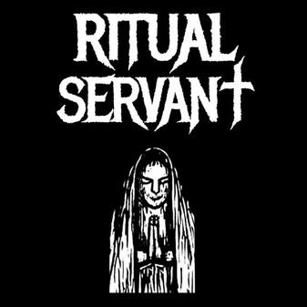 "RITUAL SERVANT Posts New Lyric Video for ""Seven Trumpets"""