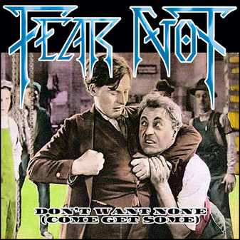 FEAR NOT Sign On with Roxx Records to Release New EP