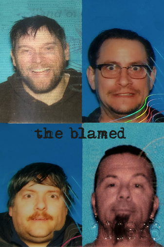 THE BLAMED Start an Indiegogo Campaign to Fund Brand New Album