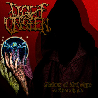 LIGHT UNSEEN- Visions of Archetype & Apocalypse
