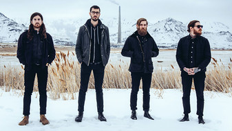 THE DEVIL WEARS PRADA Sign to Solid State Records, Release Fall Tour Details