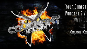Band Submissions Requested for The Covenant Metal Show