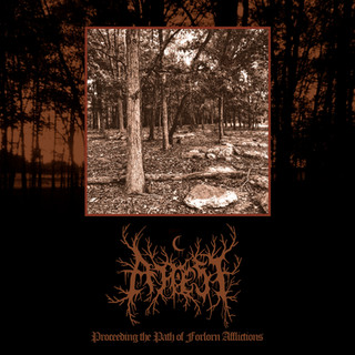 ATTEST- Proceeding the Path of Forlorn Afflictions