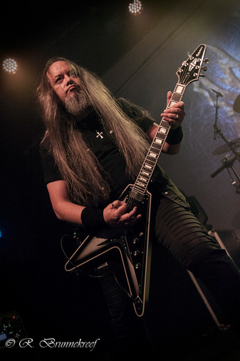GRAVE DECAY: Death Metal's Gentleman's Agreement