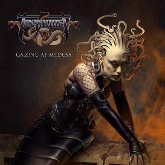 TOURNIQUET- Gazing at Medusa