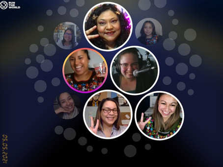 La Michoacana Celebrates Women's Equality Day
