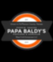 Papa Baldy's Popcorn