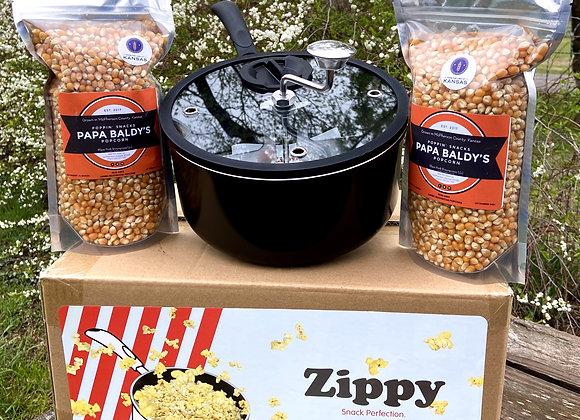 Zippy Pop Bundle (Black)
