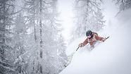 freeride fuori pista guida alpina