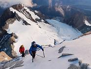 corso alpinismo alta montagna