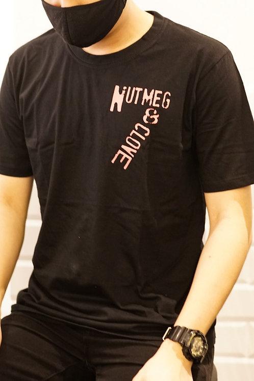 Nutmeg x Chivas t-shirt