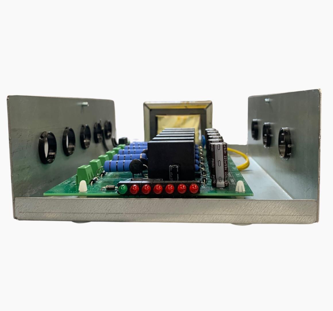 60P control side