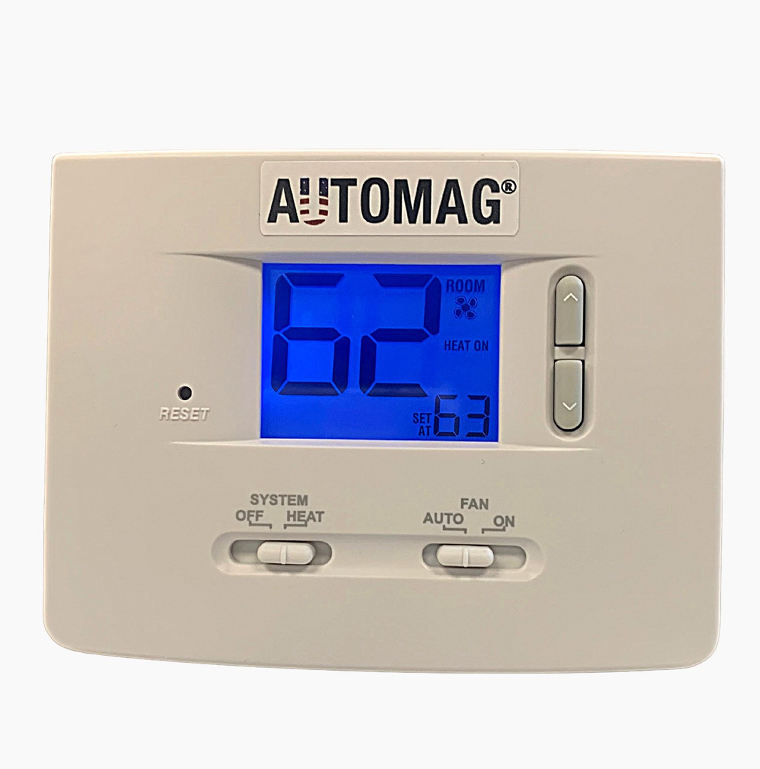 Automag Digital TS 1025 Thermostat