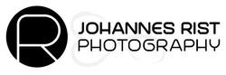 Logo Joh. Rist Photography - kompakt