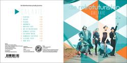 CD-Cover außen