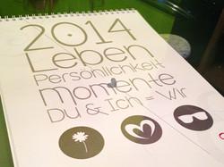 Jahreskalender 2014