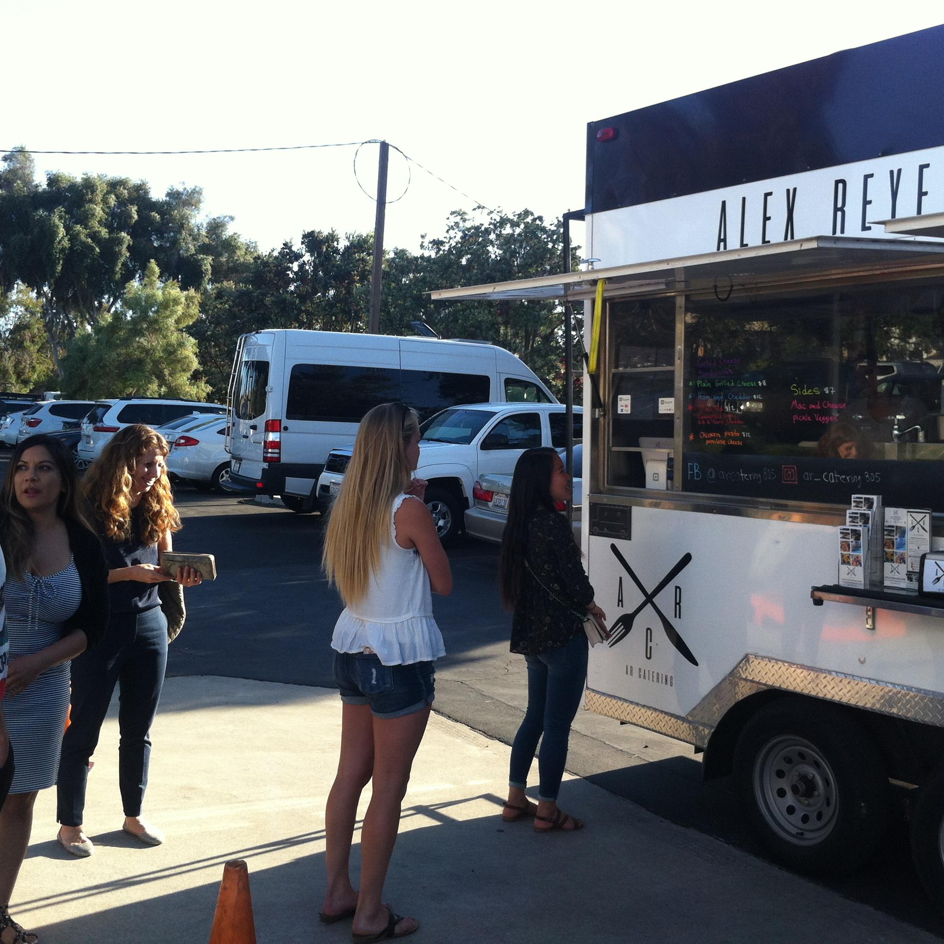 ARC Food Truck