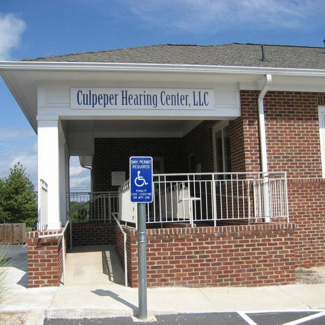 Culpeper Hearing Center