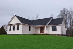 Modern Farmhouse in Greene