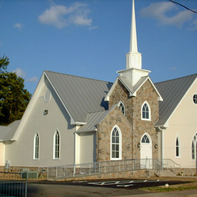 Remington United Methodist Church