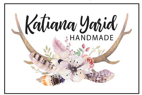 Katiana  Yarid Handmade