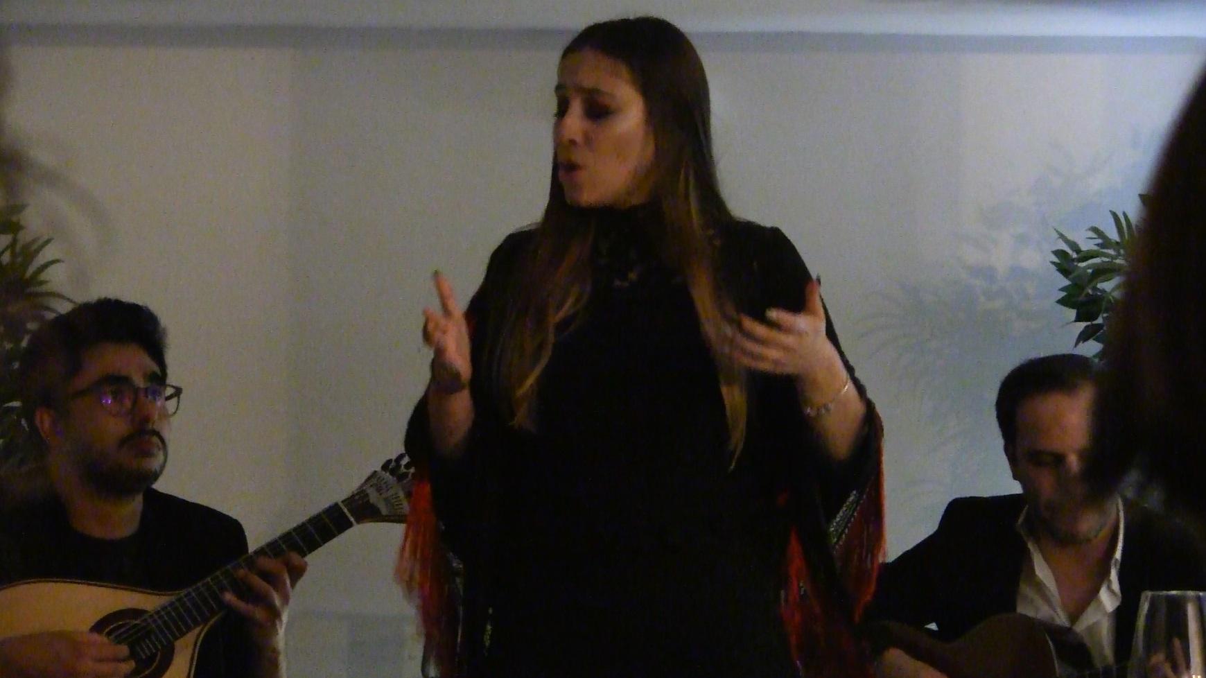 FadoLux 29 Abril: Beatriz Felizardo