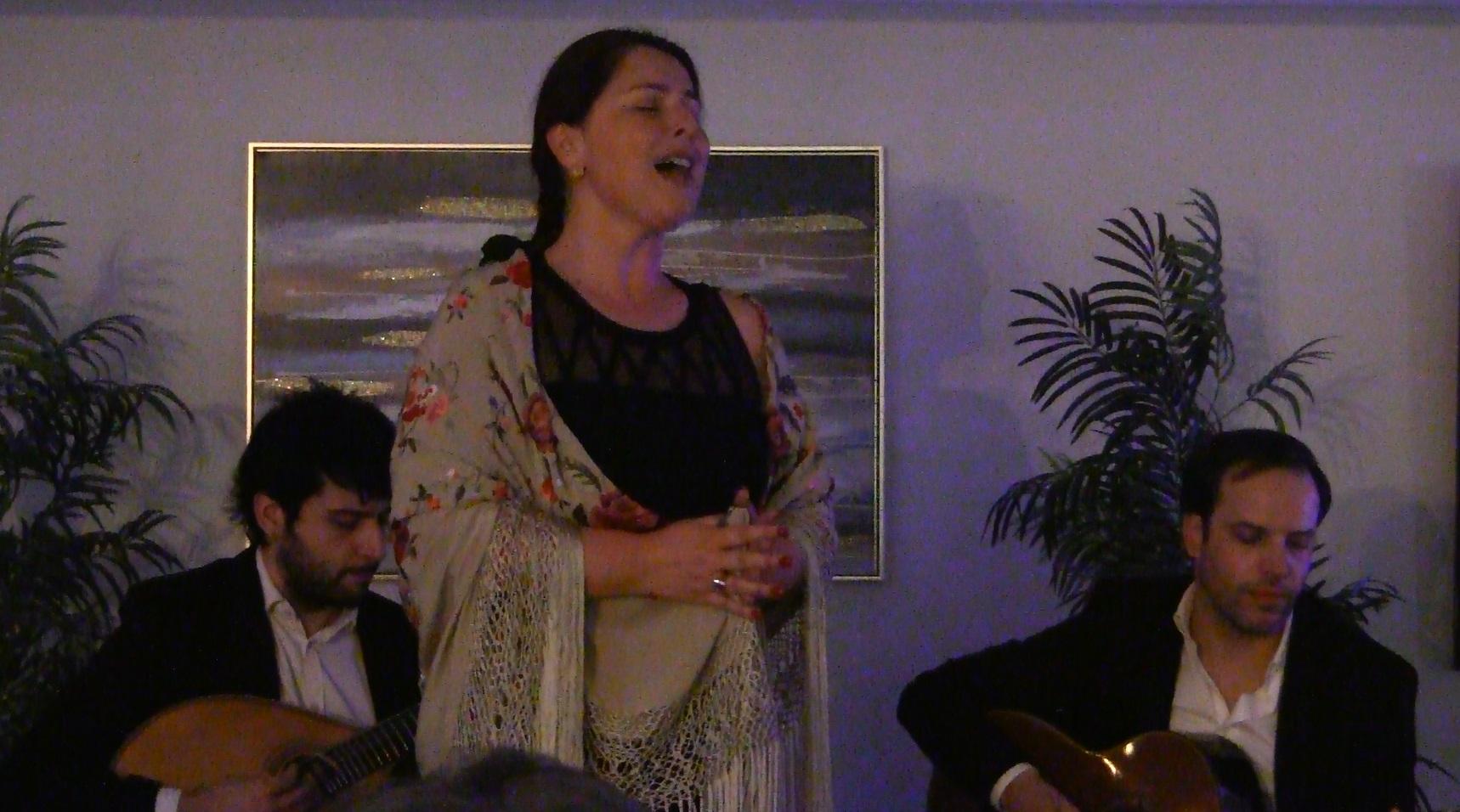 FadoLux 6 Maio: Teresa Tapadas