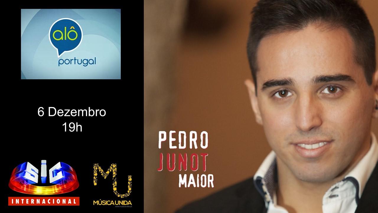 Pedro_Junot_Sic_Internacional_Alô_Portug