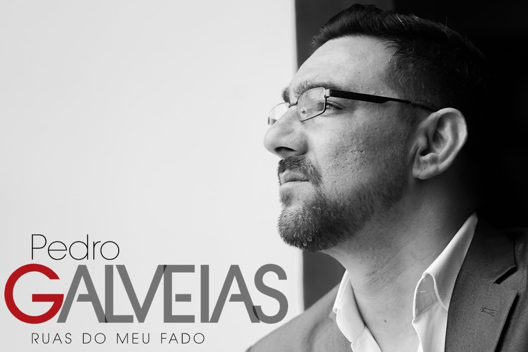 Pedro Galveias Imprensa