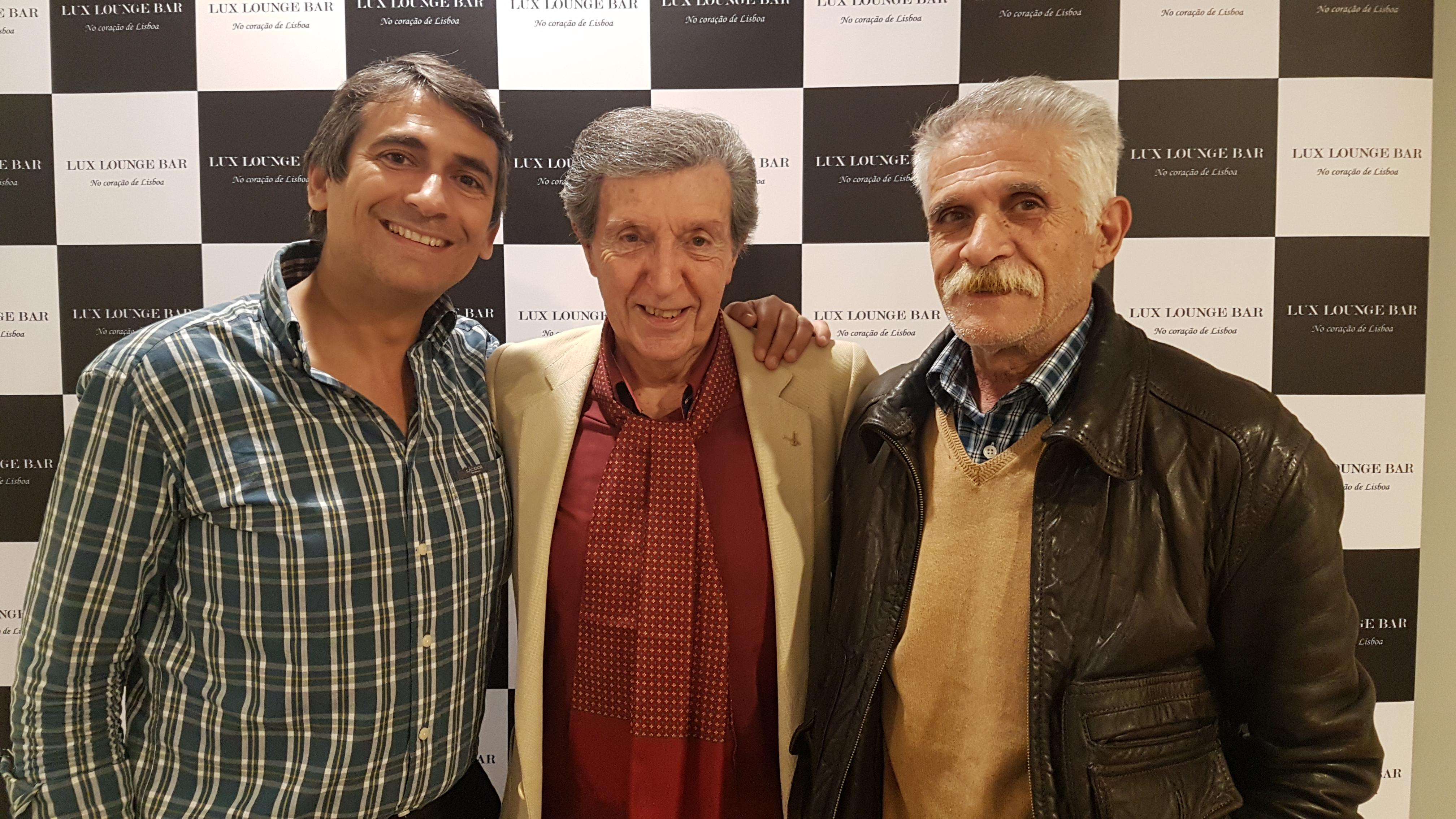 Pedro-Edgar Antunes-Joaquim Baltazar